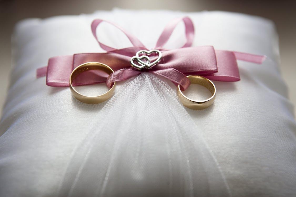 Die perfekte Verlobung