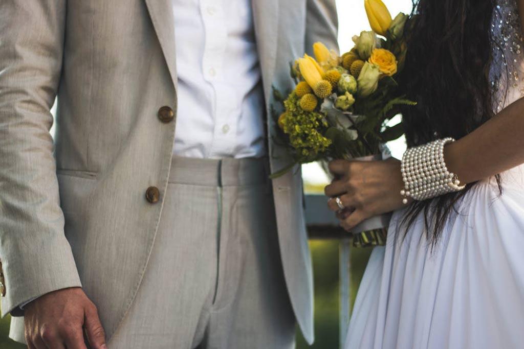 Hochzeitsgeschenke: Was sind die perfekten Hochzeitsgeschenke?