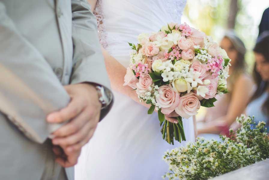 Hochzeitsgedichte – Die schönsten Gedichte zur Hochzeit