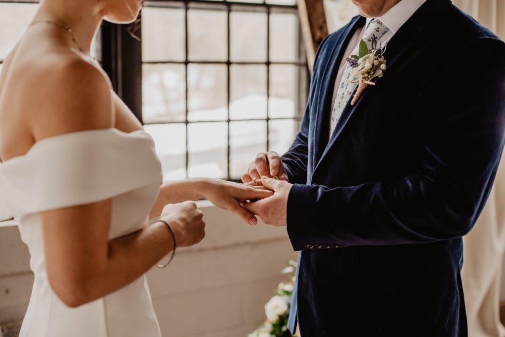 Hochzeitsplaner werden mit der WEA Akademie