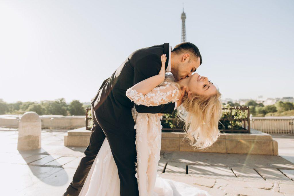 Wedding Planner Ausbildungen mit der WEA.