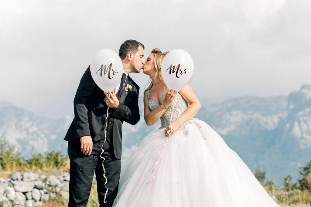 Hochzeitsplaner Karriere durch die WEA